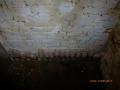 BQÜ in der Sanierung, horizontale Feuchtesperre in einem Altbaukeller