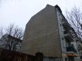 Im Zuge einer Baulückenschließung wurde u.a. die angrenzende Altbau Brandwandfassade beweisgesichert. Desgleichen auch die folgende Neubaufassade.
