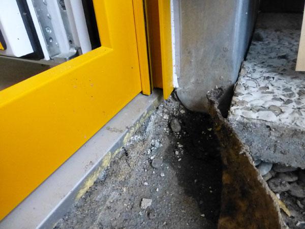 Baugutachten Berlin - Bauschaden