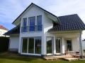 Einfamilienhäuser in Bärenklau / Oberkrämer